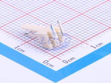 Ckmtw(Shenzhen Cankemeng) MX2.54 2510series socket 1*2P 2.54mm Curved needle(50pcs)