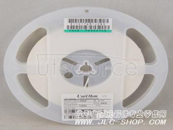 UNI-ROYAL(Uniroyal Elec) 0402WGF4300TCE(100pcs)