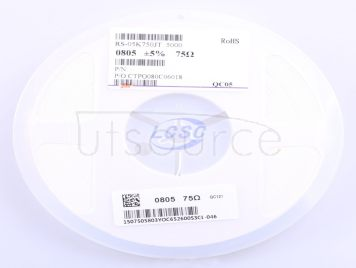 FH(Guangdong Fenghua Advanced Tech) RS-05K750JT(100pcs)