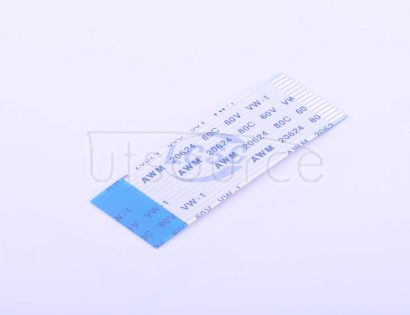 Made in China FFCCable 16P pitch1.0mm length5CM Reverse
