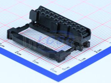 BOOMELE(Boom Precision Elec) 2.54mm 2*10P Crimping terminals(3)(6pcs)