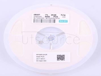 RALEC RTT052261FTP(100pcs)