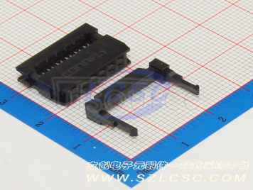 CONNFLY Elec DS1016-12MA2BB(6pcs)