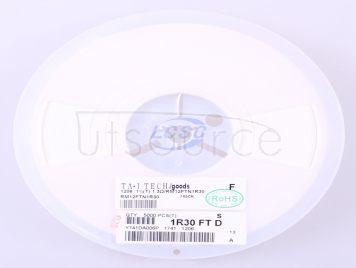 TA-I Tech RM12FTN1R30(50pcs)