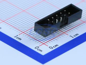 BOOMELE(Boom Precision Elec) 2.0mm 2*5 bend IDC Box