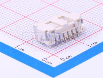 CJT(Changjiang Connectors) A1501WVA-S-6P