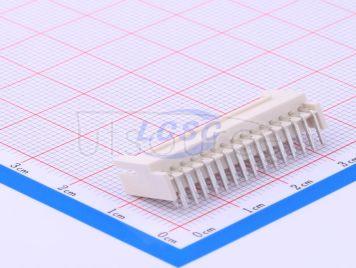 CJT(Changjiang Connectors) A2008WR-2X15P