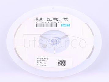 RALEC RTT038871FTP(100pcs)