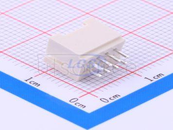 CJT(Changjiang Connectors) A2008WV-2X4P(5pcs)
