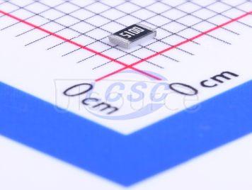 YAGEO RC0805FR-07510RL(100pcs)