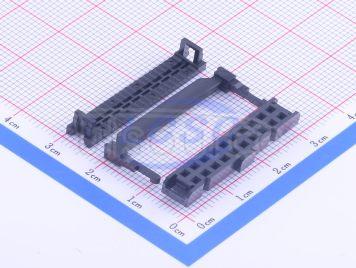 Ckmtw(Shenzhen Cankemeng) FC2.54mm 2*10P Crimping terminals(3)