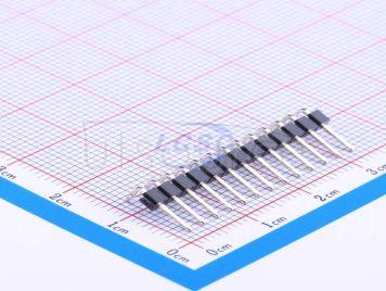 BOOMELE(Boom Precision Elec) 2.54-1*13PHeader(10pcs)