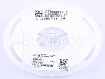 YAGEO AC0603FR-0713KL(100pcs)