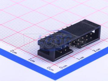 Ckmtw(Shenzhen Cankemeng) IDC Box 300series 2*8P 2.54mm