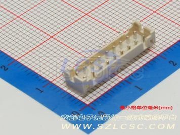 BOOMELE(Boom Precision Elec) PHD-2*9P 2.0mmpitch Horizontal(5pcs)