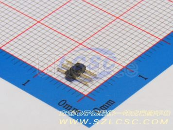 BOOMELE(Boom Precision Elec) 1.27mm/1*3p(20pcs)