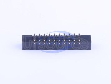 BOOMELE(Boom Precision Elec) 2.0mm 2*10P bend IDC Box