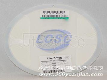 UNI-ROYAL(Uniroyal Elec) 0805W8F160KT5E(100pcs)