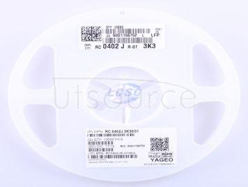 YAGEO RC0402JR-073K3L(100pcs)