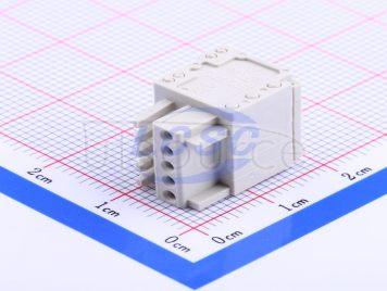Ningbo SUPU Elec 425Connectors--05P-2.5mm White Grey