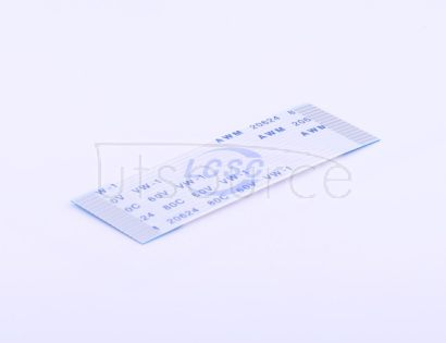 Made in China FFCCable 16P pitch1.0mm length5CM In the same direction