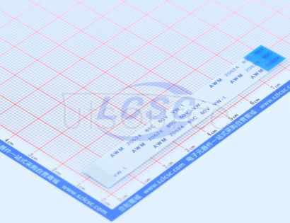 LX C89381(10pcs)