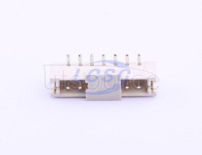 Changjiang Connectors A1501WV-S-7P