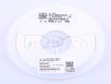 YAGEO RC1206JR-071R5L(50pcs)