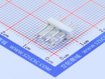 TE Connectivity 640456-4(5pcs)