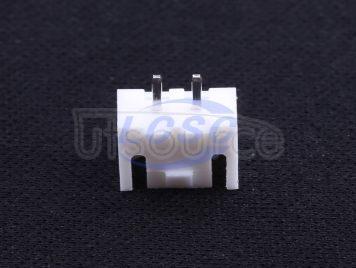 Ckmtw(Shenzhen Cankemeng) XH 2501series socket 1*2P 2.5mm(50pcs)