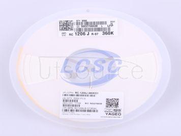 YAGEO RC1206JR-07360KL(50pcs)
