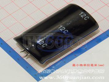 CX(Dongguan Chengxing Elec) LS688R080P50RR0VH2SP0