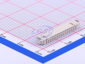 BOOMELE(Boom Precision Elec) 1.25tConnector 15P(6pcs)