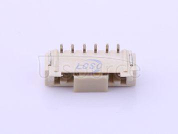 CJT(Changjiang Connectors) A2012WV-S-6P