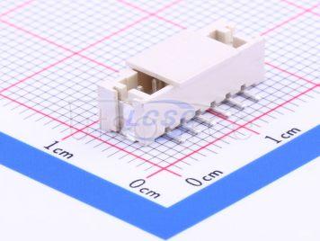 CJT(Changjiang Connectors) A2001WV-S-6P