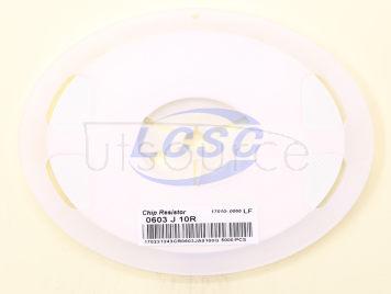LIZ Elec CR0603JA0100G(20pcs)