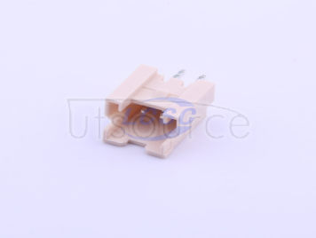 CJT(Changjiang Connectors) A2008WVA-2P(10pcs)