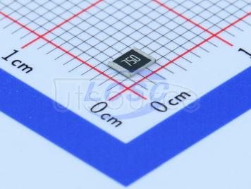 LIZ Elec CR1210J30750G(50pcs)