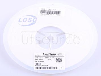 UNI-ROYAL(Uniroyal Elec) 1206W4F267KT5E(50pcs)