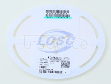 UNI-ROYAL(Uniroyal Elec) 0603WAJ0164T5E(100pcs)