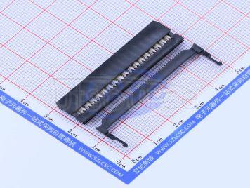 BOOMELE(Boom Precision Elec) 2.54mm 2*17P Crimping terminals(3)