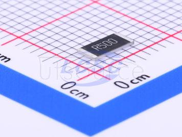 UNI-ROYAL(Uniroyal Elec) 2010W2F500LT4S(20pcs)