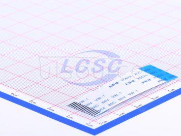 LX FFCCable14P pitch1.0mm length5CM Reverse(10pcs)