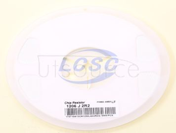 LIZ Elec CR1206J402R2G(50pcs)