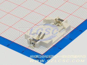 Q&J CR2032-BS-6-1