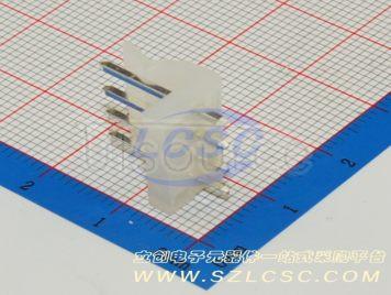 BOOMELE(Boom Precision Elec) CH5.08-4A(10pcs)