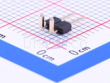 CJT(Changjiang Connectors) A2005WR-2P(10pcs)