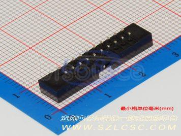 BOOMELE(Boom Precision Elec) 2.0-2*10PIDC Box(5pcs)