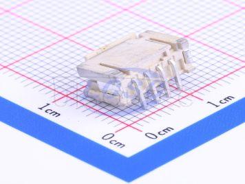 Ckmtw(Shenzhen Cankemeng) PH 2001series socket 1*4P 2mm(5pcs)