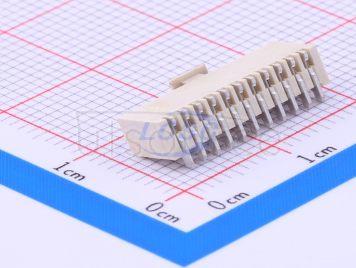 CJT(Changjiang Connectors) A1502WV-S-11P